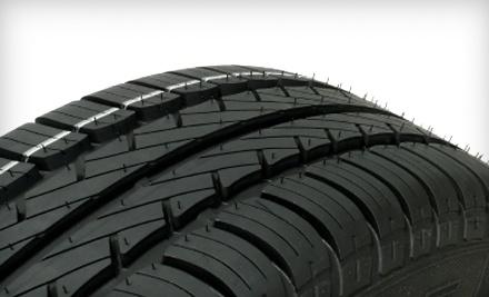 Star Tire and Wheels - Star Tire and Wheels in West Haven