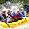 Up to 61% Off Whitewater Rafting in Golden