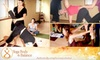 OOB Yoga Body & Balance (lincoln) - Lincoln: $30 for One Month of Unlimited Classes at Yoga Body & Balance ($100 Value)