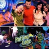 Up to 52% Off Glow-in-the-Dark Mini Golf