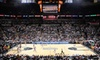 San Antonio Spurs - San Antonio: One Ticket to a San Antonio Spurs Game at AT&T Center. Three Games Available.