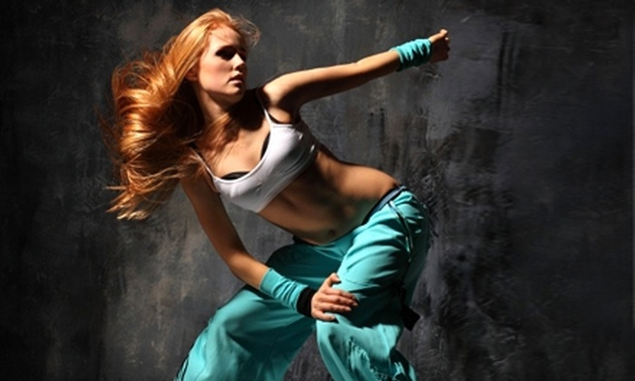 Studio K - Regency Village: $20 for Ten Dance and Fitness Classes at Studio K ($90 Value)