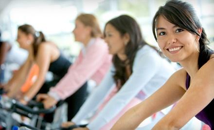 6 Walk-In Classes - V-Tone Fitness in Chicago