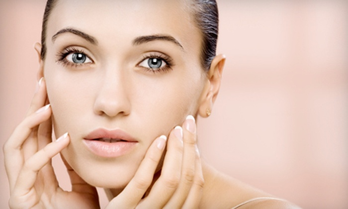 New Edge Health - Green Valley Ranch: $49 for a Chemical Peel at New Edge Health in Henderson ($109 Value)