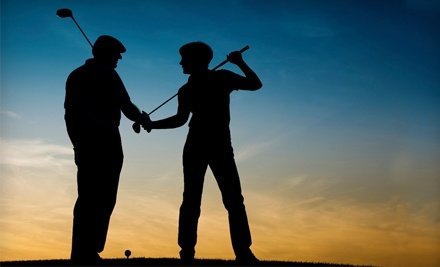 Brad Pluth Golf - Brad Pluth Golf in Chanhassen
