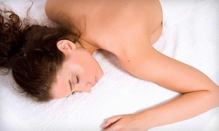 Customized Massage Therapy - Tulsa: $22 for a One-Hour Swedish or Deep-Tissue Massage at Customized Massage Therapy ($55 Value)