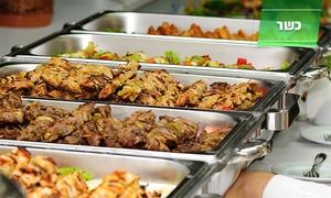 ג'רוזלם דילייטס - Jerusalem Delights: ג'רוזלם דלייטס, אתר אוכל מוכן לשבת (כשר גלאט) בטעמים אמריקאיים אמיתיים! 50 ₪ לגרופון בשווי 100 ₪ על כל האתר, גם בערבי חג