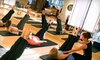 Core Fitness & Pilates - Fort Worth - Southview: $25 For Four Group Classes at Core Fitness & Pilates in Southlake (Up to $140 Value)