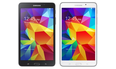 "Samsung Galaxy Tab 4 8GB Tablet with 7"" Display and WiFi (Refurbished A-Grade)"