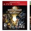 Mortal Kombat vs. DC Universe for PS3 or Xbox 360