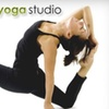 Up to 54% Off One Month of Unlimited Yoga