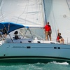 52% Off Sailing Charter in Key Biscayne