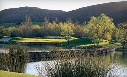 JC Golf's Reidy Creek Golf Course - JC Golf's Reidy Creek Golf Course in Escondido