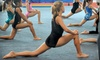 Gold Coast Gymnastics - San Buenaventura (Ventura): $7 Children's Gymnastics Class at Gold Coast Gymnastics (Up to $20 Value)