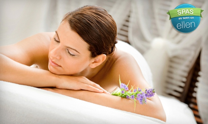 Massage Essence - Sierra Meadows: $39 for a One-Hour Massage and a Facial at Massage Essence ($116 Value)