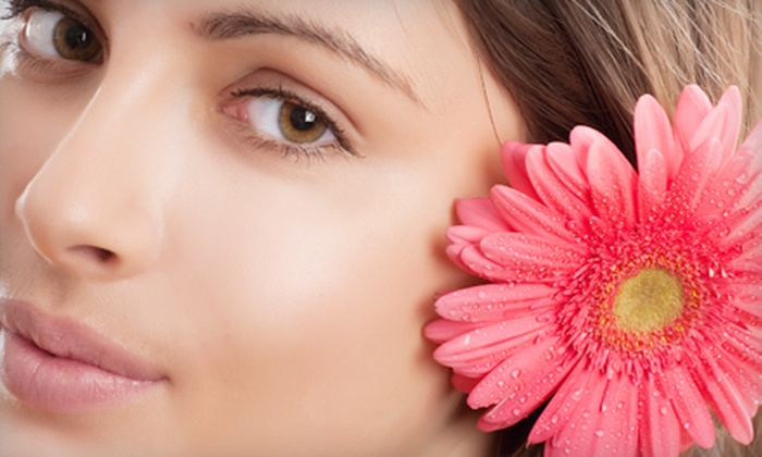 The Laser Lounge Spa - Estero: $125 for One Vipeel Chemical Peel at The Laser Lounge Spa ($250 Value)
