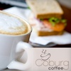 $5 for Fare at Coburg Coffee House