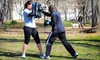 64% Off Fitness Fight Classes