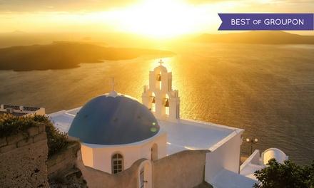 Greece vacation groupon