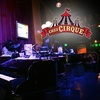 $10 for Drinks & More at Chez Cirque