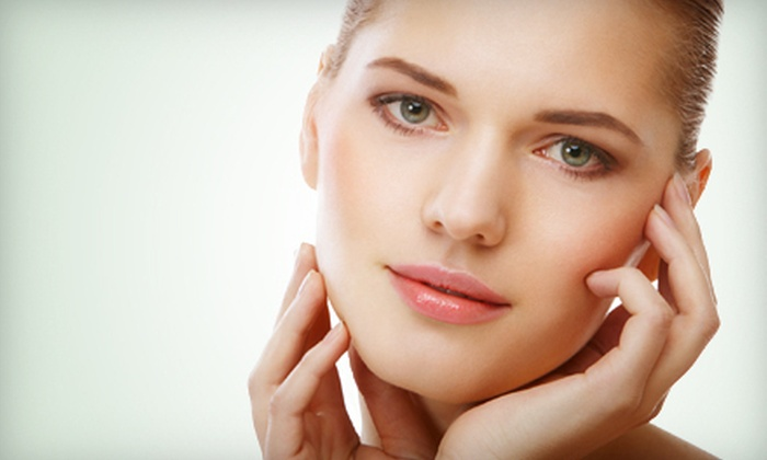 The Vanity Center - Dunwoody: Two, Four, or Six Microdermabrasion Treatments at The Vanity Center in Dunwoody (Up to 81% Off)