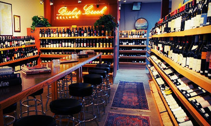 Urban Wineworks - Sabin: $40 for a Wine-and-Food-Pairing Class for Two with Tastings of Four Wines at Urban Wine Works ($80 Value)