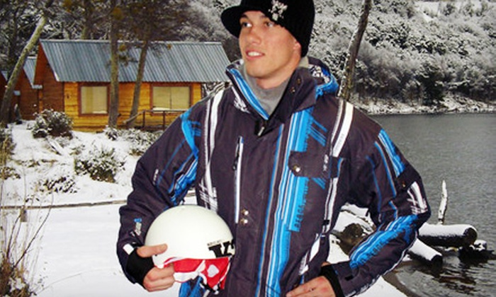 Active Sportswear Outlet - Uptown Loop: $25 for $50 Worth of Ski and Snowboard Apparel at Active Sportswear Outlet