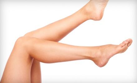 1 Brazilian or Bikini Wax (up to a $45 value) - Nicole Georgios European Day Spa in San Antonio