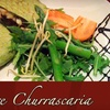 Half Off Fare at Nelore Churrascaria