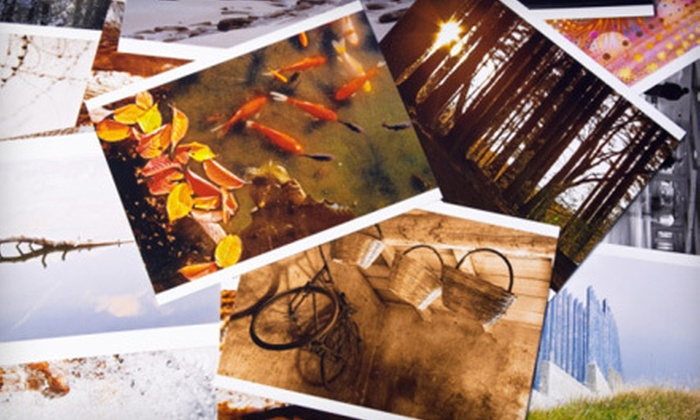 Harmon Photo - Lake Highland,Downtown Orlando: Prints and Scanning Services at Harmon Photo (Up to 57% Off). Two Options Available.