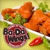 Half Off at Ba-Da Wings