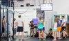 Up to 81% Off Classes at CrossFit South Denver