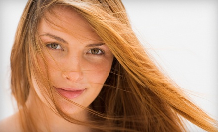 Galaxy Hair Designs: Haircut, Deep Conditioning Treatment, and Style - Galaxy Hair Designs in Jupiter