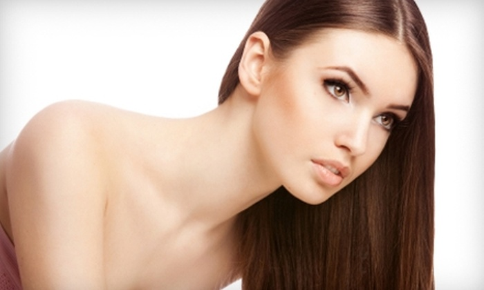 Tranquility Salon & Spa - Warner Robins: $99 for Brazilian Blowout from Jami Purser at Tranquility Salon & Spa ($250 Value)