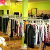 $10 for Second-Hand Clothes at Priced Green