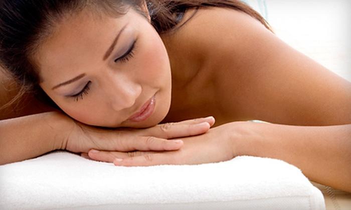 La Mesa Spine Center - La Mesa: $39 for a One-Hour Massage at La Mesa Spine Center ($80 Value)