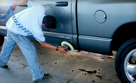 Full-Service Freedom Wash (a $24.99 value) - Great American Car Wash in Fresno