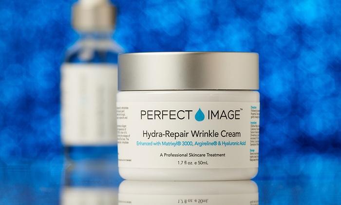 Perfect Image Anti Aging Set Groupon Goods