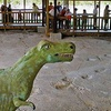 $8 for Dinosaur Day or Visit for Four at The Heritage Museum of the Texas Hill Country