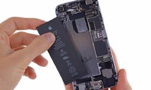 Remplacer la batterie de son iPhone Marseille