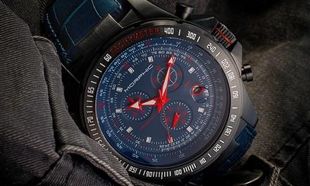 Orologio da uomo Morphic M36