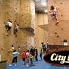 $7 for Rock Climbing in Fremont