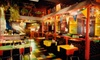 The Real Jerk - Toronto: $15 for $30 Worth of Caribbean Cuisine and Drinks at The Real Jerk