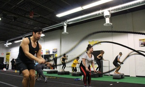 The Worx by Maia: Up to 75% Off Fitness Classes at The Worx by Maia