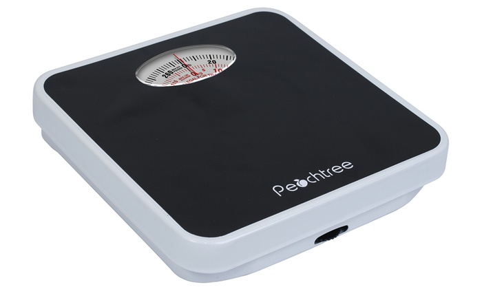 Perfect American Weigh Mechanical Bathroom Scale