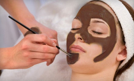 Choice of 1 Signature Facial or Sinful Dark-Chocolate Facial - Suki Fit Spa in Citrus Heights