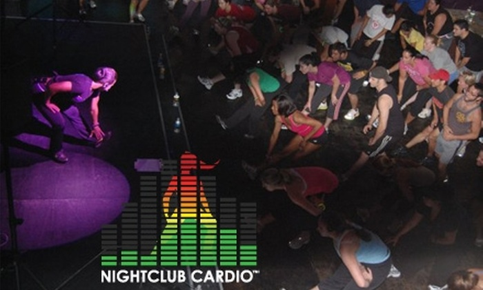 Honest Nightclub Cardio Reviews