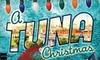 """Artswest - Junction: $32 for Two Tickets to """"A Tuna Christmas"""" Presented by ArtsWest"""
