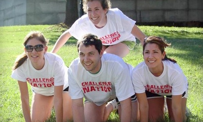 Seattle Challenge: The Ultimate Urban Scavenger Race - Multiple Locations: $20 for Entry to Seattle Challenge: The Ultimate Urban Scavenger Race on June 11 ($50 Value)