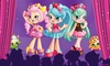 "Shopkins Live! - Toyota Oakdale Theatre: ""Shopkins Live!"" on Friday, September 22, at 6:30 p.m."